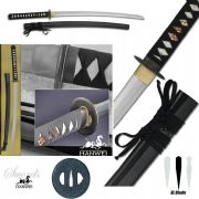 Practical XL Katana Performance Series
